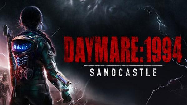 Daymare:1994 Sandcastle